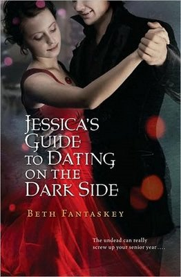 jessica dating in the dark Book trailer for beth fantaskey's book jessica's guide to dating on the dark side.